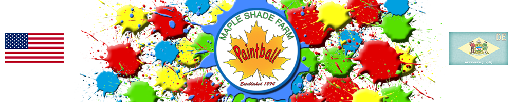 Maple Shade Farm Paintball